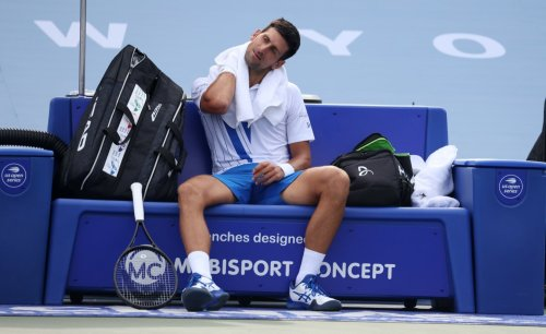 Djokovic says he could miss Australian Open due to COVID-19 vaccine mandate