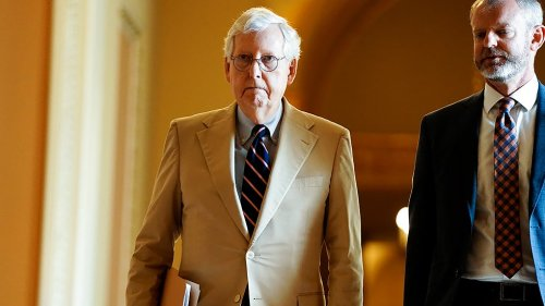 McConnell seeks to divide and conquer Democrats