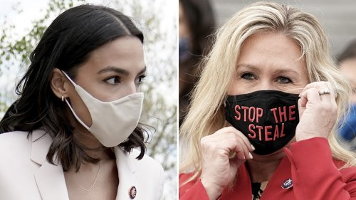 The Memo: Lawmakers on edge after Greene's spat with Ocasio-Cortez