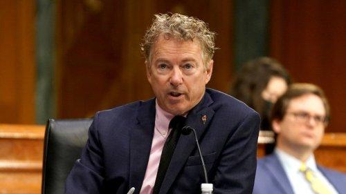 Rand Paul clashes with Fauci over coronavirus origins