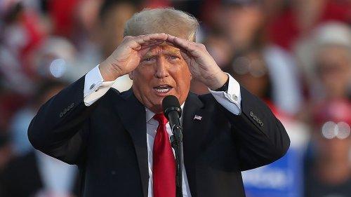 The Memo: Trump's Arizona embarrassment sharpens questions for GOP