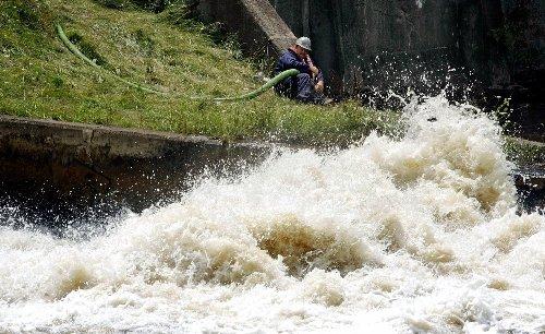 America's biggest environmental battle erupts in Minnesota