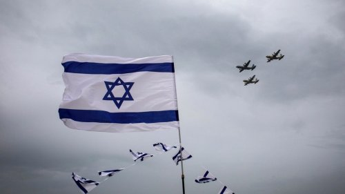 Holding back on defensive systems for Israel could have dangerous consequences