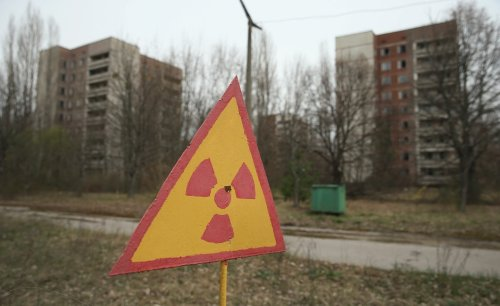 Chernobyl is showing signs of a possible new nuclear accident, scientists say