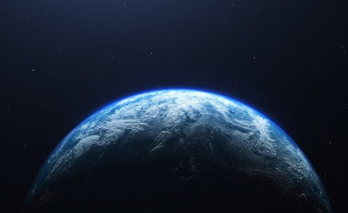 Utilizing space to fight climate change on Earth