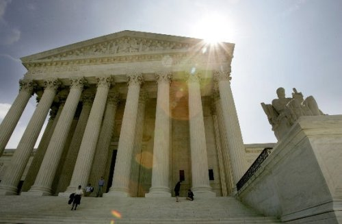 Democrats roll out legislation to expand Supreme Court