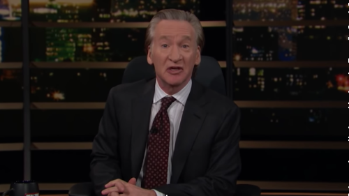 Maher goes after Manchin: 'Most powerful Republican in the Senate'