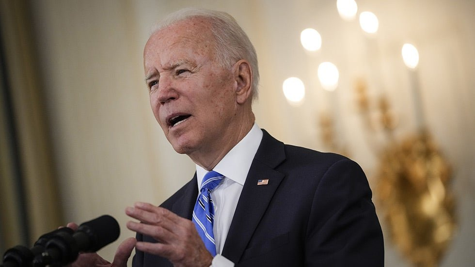 Biden admin says 'long COVID-19' could qualify as a disability