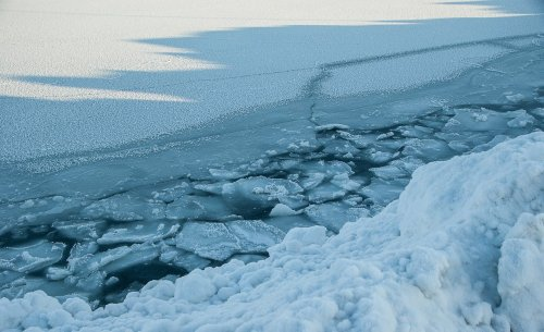 Climate change is rapidly transforming the Arctic: Why everybody should care