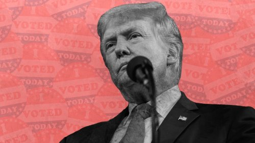 Will Trump choose megalomania over country?