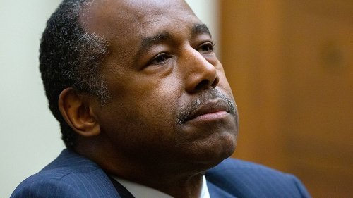Ben Carson argues racial equity is 'another kind of racism'
