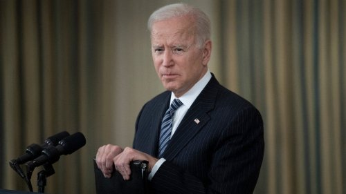 Biden's is not a leaky ship of state — not yet