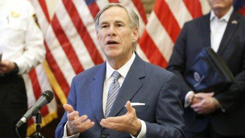 Abbott vetoes funding for Texas legislature over Democrats' walkout