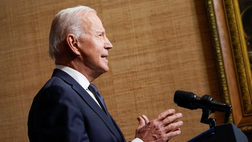 Biden waving restriction blocking aid to Azerbaijan over Armenia conflict