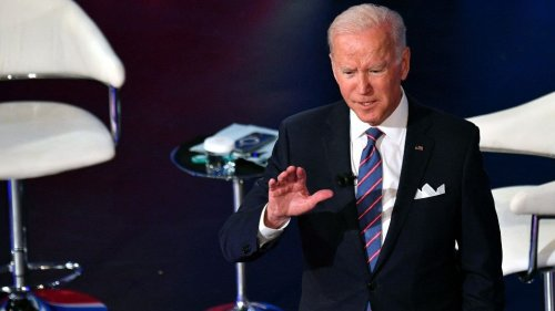 Biden injects new momentum into filibuster fight