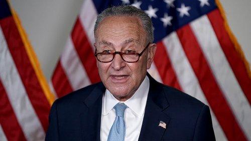 Senate to ramp up work on Biden's judicial nominees
