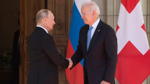 A balance of pragmatism and agendas shaped the U.S.-Russia summit