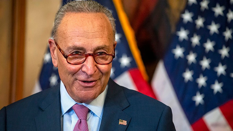 Schumer: Ruth Bader Ginsburg seat should be filled by next president