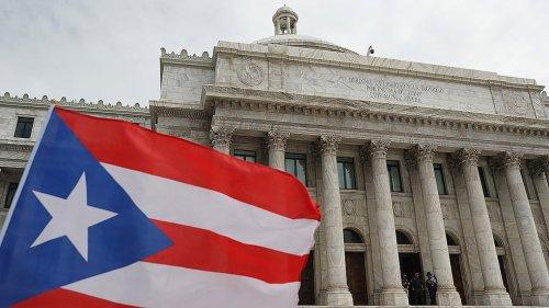 Top academics slam Puerto Rico Self-Determination Act