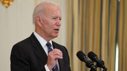 Biden emphasizes investment in police, communities to combat crime
