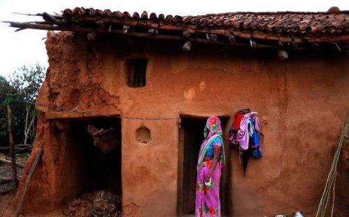 The state of India's poor must be acknowledged
