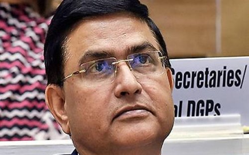 Rakesh Asthana appointed Delhi Police Commissioner