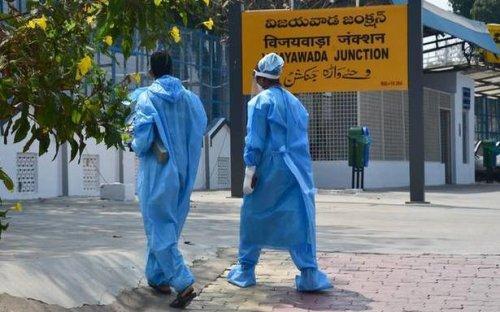 Coronavirus live updates | Maharashtra continues to report highest new cases