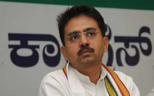 Congress leader Rajeev Satav dies of complications related to COVID-19