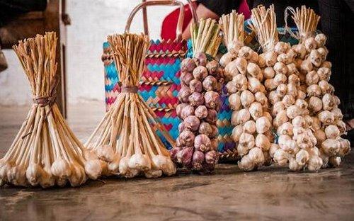 Taste Ukhrul brings the best Manipur's natural bounty