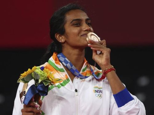 Tokyo Olympics: Indian results on Day 10; Sindhu wins bronze, Men's hockey team reaches semis