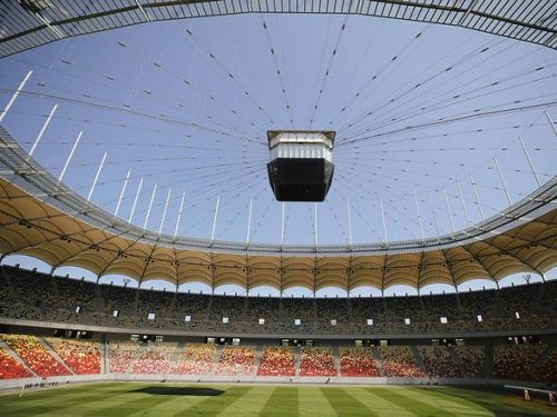 EURO 2020: Virus poses financial, logistical challenges