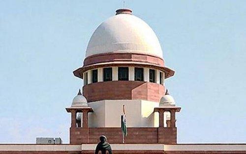 Justice Gavai recuses himself from hearing Param Bir Singh case