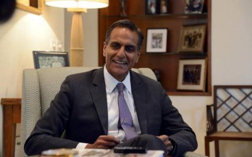 By 2030, India might lead the world in almost every category: Richard Verma
