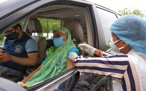 Coronavirus live updates | T.N. Medical Minister advises against steam inhalation