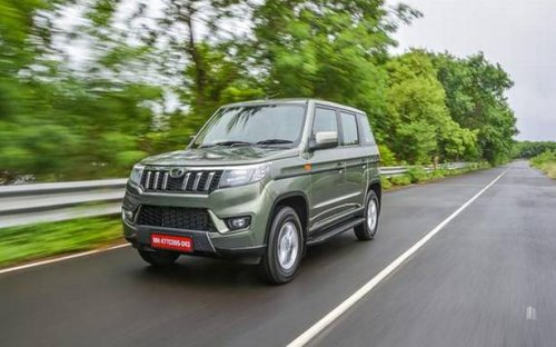 Mahindra's Bolero Neo: a tough-as-nails, people mover with a touch of modernity