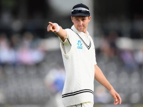 IPL 2021: Boult, Hesson and others arrive in New Zealand via Tokyo