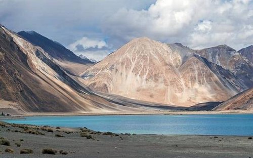 The road from Ladakh is paved with disruptions