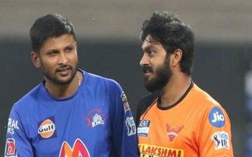 India vs Sri Lanka   Five newcomers who made it