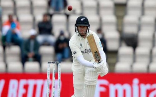 Two evicted for racial abuse at Ross Taylor