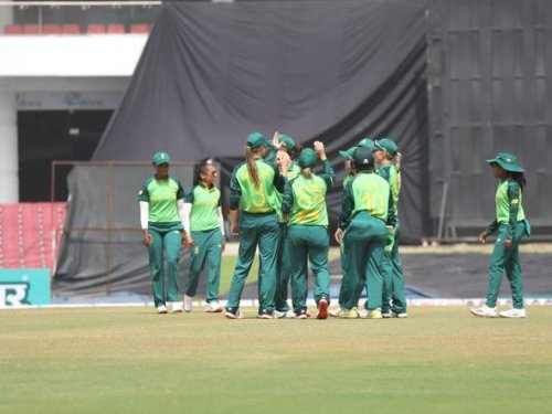 South Africa women's team to be rewarded for victorious India tour