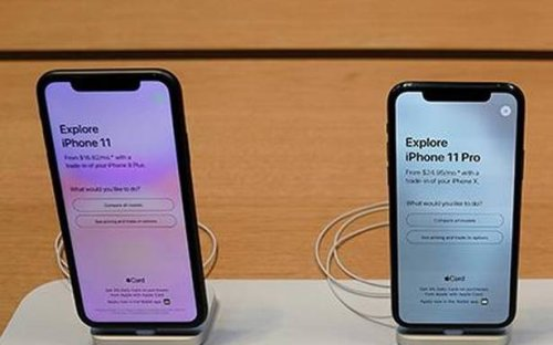Apple starts sales of India-made iPhone 11