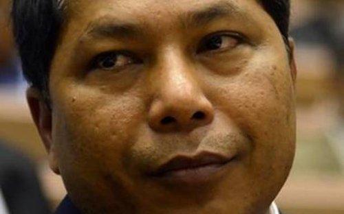 Ex-Meghalaya CM meets Trinamool leaders, sparks speculations