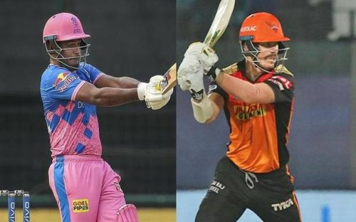 Indian Premier League 2021   Seeking revival, Hyderabad changes leadership as they prepare to take on Rajasthan