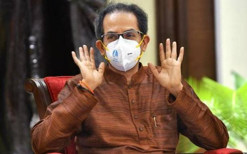 Walking with pride remains the only motto: Uddhav Thackeray to party workers