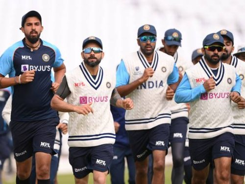 India's lower-order ready to contribute with bat against England: Rahane