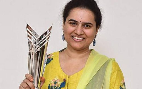 AICF awaits Humpy's confirmation for upcoming World women's team chess championship