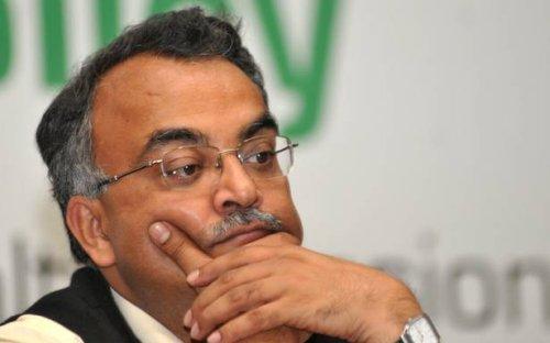 Top bureaucrat in PMO Amarjeet Sinha quits