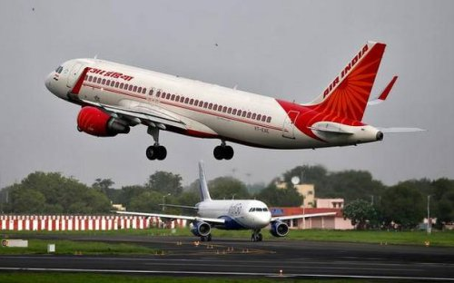 Clear all dues to Air India 'immediately', Ministries told