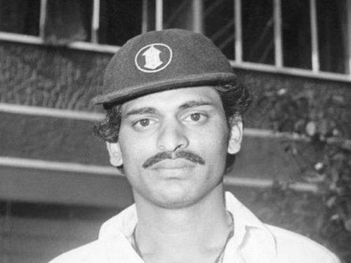 Former Karnataka all-rounder B. Vijayakrishna passes away