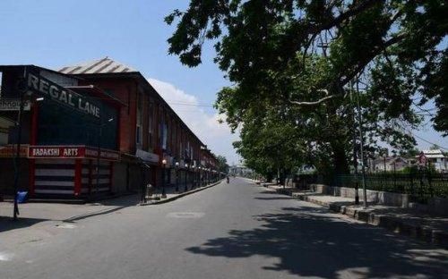 J&K govt warns of strict action against those spreading fake news